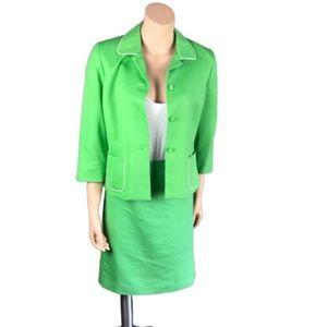 Pendleton Jacket Only Lime Green 6